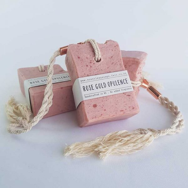 Rope soap image